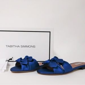 Tabitha Simmons x Johanna Ortiz Cleo Sandals